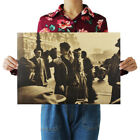 Vintage Retro Scenery Poster Kraft Paper Antique Poster Bar Pub Cafe Wall Decor <br/> ✅High Quality✅SOLD OUT 1500+ ! ✅BUY 1, GET 1 AT 8% OFF
