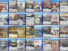 PS4 Video Games - Your Pick - Brand New & Sealed - Updated Regularly