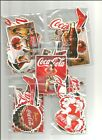 10 Pack Coca Cola Vinal Decal Stickers (Choice) $4.25  on eBay
