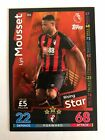 NEW MATCH ATTAX 2018/19 18/19 MAN OF THE MATCH CARDS - STAR SIGNING, RISING STAR