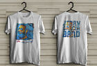 1991 Vintage Jerry Garcia Band Concert Tour Men's T-Shirt Grateful Dead Rare image
