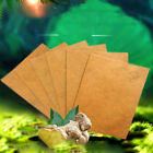 1 10Pcs Herbal Ginger Detox Patch Body Neck Knee Pad Body Joint Pas Health Care