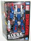 Transformers War For Cybertron Trilogy: Siege Deluxe Class Assortment Choose For Sale