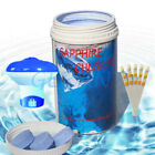 20g Multifunction Chlorine tablets 5 in 1 Swimming pool Hot Tub Spa & FULL KIT