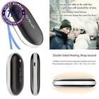 Letouch Rechargeable Hand Warmer 5200Mah Power Bank, Portable Usb Electric Hand