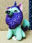 McDonalds Happy Meal Toy 2018 Animal Jam Plushies Toys - Various ALL COLOURS