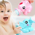 Baby Bath Cute Elephant Toys Shower Kid's Water Tub Bathroom Playing Toy Gifts p