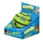 Allstar Innovations Wobble Wag Giggle Ball, Dog Toy, As Seen on TV, For all Ages