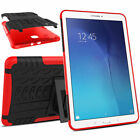 For Samsung Galaxy Tab E lite 7.0 9.6 S2 S3 8.0 9.7 Tablet Case Hard Stand Cover