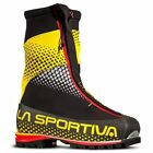 La sportiva G2 SM Black/Yellow 11QBY Mountain Footwear Men's