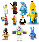 DC Minifigures Batman Banana Guy Sausage Man Building Blocks Super Heroes Toys