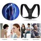 Wellness Posture Corrector Medical Scoliosis Soft Health for Male Female Upright $8.55 USD on eBay