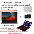 Google 10 inch S109 tablet PC Android 7.0 tablet 3G 4G LTE Octa10 Core 4GB RAM