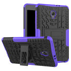 Heavy Duty ShockProof Protective Case Cover Stand For Samsung Tab A 7inch 8inch