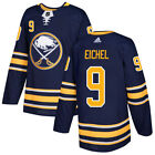 Buffalo Sabers Adidas 9 Jack Eichel NHL Mens Hockey Jersey Home Away