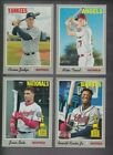 2019 Topps Heritage Short Print SP Set Lot You Pick Choose from 100 available
