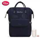 Micky Mouse Diaper Bag And Backpack For Mommy And Travel