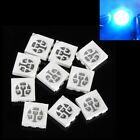 100/300X Car Boat Super-Bright Colors 5050 SMD PLCC6 LED 3-CHIPS Light LEDs SMT