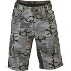 ZOIC Ether Camo Short + Essential Liner - Men's <br/> Free 2-Day Shipping on $50+ Orders!