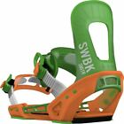 Switchback Smith Snowboard Binding