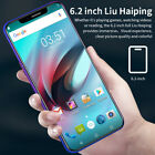 X21 Android 8.2 Octa Core Dual Sim Ram 4gb Rom 64gb 6.2'' Hd Smart Mobile Phone
