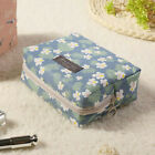 Makeup Pouch Toiletry Case New Beauty Travel Cosmetic Bag Women Multifunction