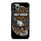 HARLEY DAVIDSON #5hdn iPhone 5/5S/SE 6/6S 7 8 Plus X/XS Max XR Case Cover $15.9 USD on eBay