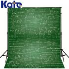 Kate 8x8ft Children Background Back to School Mathematical Equation Formula