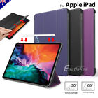 iPad Smart Folio Case for Apple iPad Pro 11-inch 2018 Magnetic Shockproof Cover