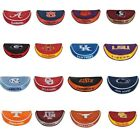 NEW Team Effort Golf NCAA College Mallet Putter Head Cover - Pick Your Team!