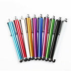 10 x  Universal Capacitive Touch Screen Stylus Pen For All Pad Phone PC Tablet