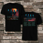 HOT Disturbed and Three Days Grace Tour Dates 2019 New T-shirt Size S to 5XL
