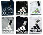 NEW Women's Adidas 3 Stripes Tee Shirt Black Blue Grey Floral Small Medium Large