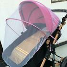 Baby Stroller Mosquito Net Full Insect Cover Carriage image