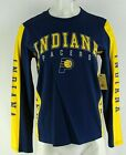 Indiana Pacers NBA Women's Blue Long Sleeve Hands High Graphic T-Shirt on eBay
