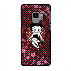 LOVELY BETTY BOOP Samsung Gal Note S5/6/7/8/9/Edge/+ Phone Case Cover $21.31 CAD on eBay