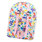 Colorful Kids Backpack Schoolbag, 18inch Doll Carrier for AG American Doll Kit