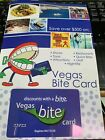 Las Vegas Bite Card Expires 4/15/20 Save Over 500.00 And More! Unlimited Use $34