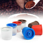 1Pc Refillable Coffee Filter Reusable Filling Capsule For Illy Coffee Maker Hot