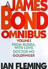 A James Bond Omnibus, Vol. 1: From Russia, With Love / Doctor No / Goldfinger  F $4.49 USD on eBay