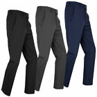 Callaway Golf Mens Thermal 5 Pocket Thermal Stretch Pant Trousers 53% OFF RRP