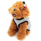 Small Dog Puppy Pet Cat T-Shirt Vest Costume Clothes Summer Apparel Clothing US