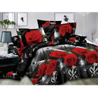3D Print Duvet Cover Bedding Set Comforters Quilt Cover Bed Sheet Pillowcases