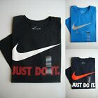 Men NIKE T Shirt Assorted Colors Sizes S M L XL XXL CLASSIC FIT NWT image