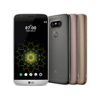 """Lg G5 32gb 4g Lte 5.3"""" Quad Core 2.1ghz Android Unlock"""