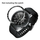 For Samsung Galaxy Wrist Watch Dial Steel Ring Replacement Trim Frame Protection image