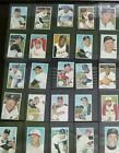 1964 Topps Giants - Set Break - MLB Baseball Cards #1-60 $7.5 USD on eBay