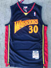 Throwback Swingman Steph Curry #30 Golden State Warriors We Believe Men's Jersey on eBay