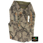 NEW AVERY OUTDOORS GREENHEAD GEAR CAMO 5MM BOATERS DOG PARKA VESTHunting Dog Supplies - 71110