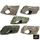 NEW AVERY OUTDOORS GREENHEAD GEAR CAMO 5MM BOATERS DOG PARKA VEST